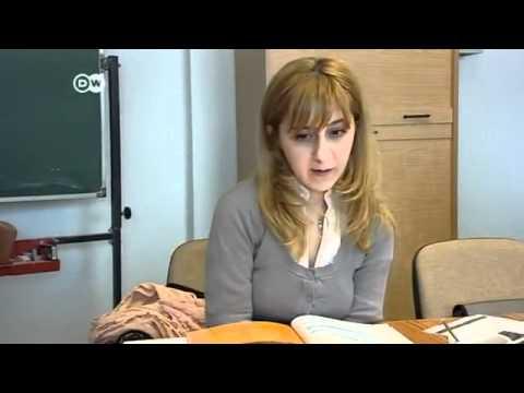 Fachkräftemangel - Ausländische Ärzte für deutsche Krankenhäuser | Made in Germany