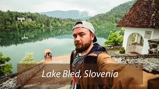 Lake Bled, Slovenia | Things to do