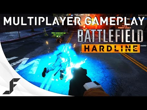 how to play multiplayer on battlefield 4 xbox one