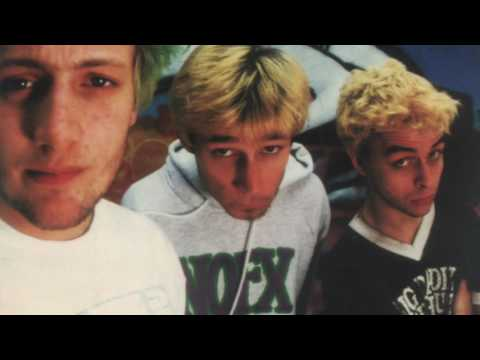 My Top 10 Favorite Green Day Songs