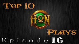 top 10 hon plays ep 16