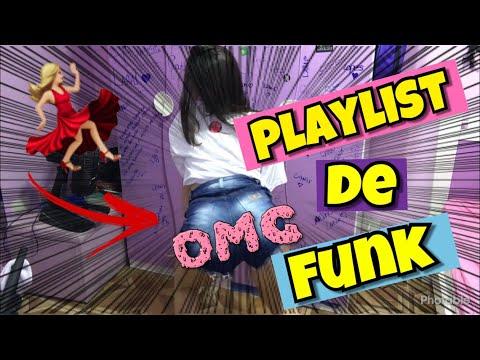 MINHA PLAYLIST DE FUNK #5 💃🏼