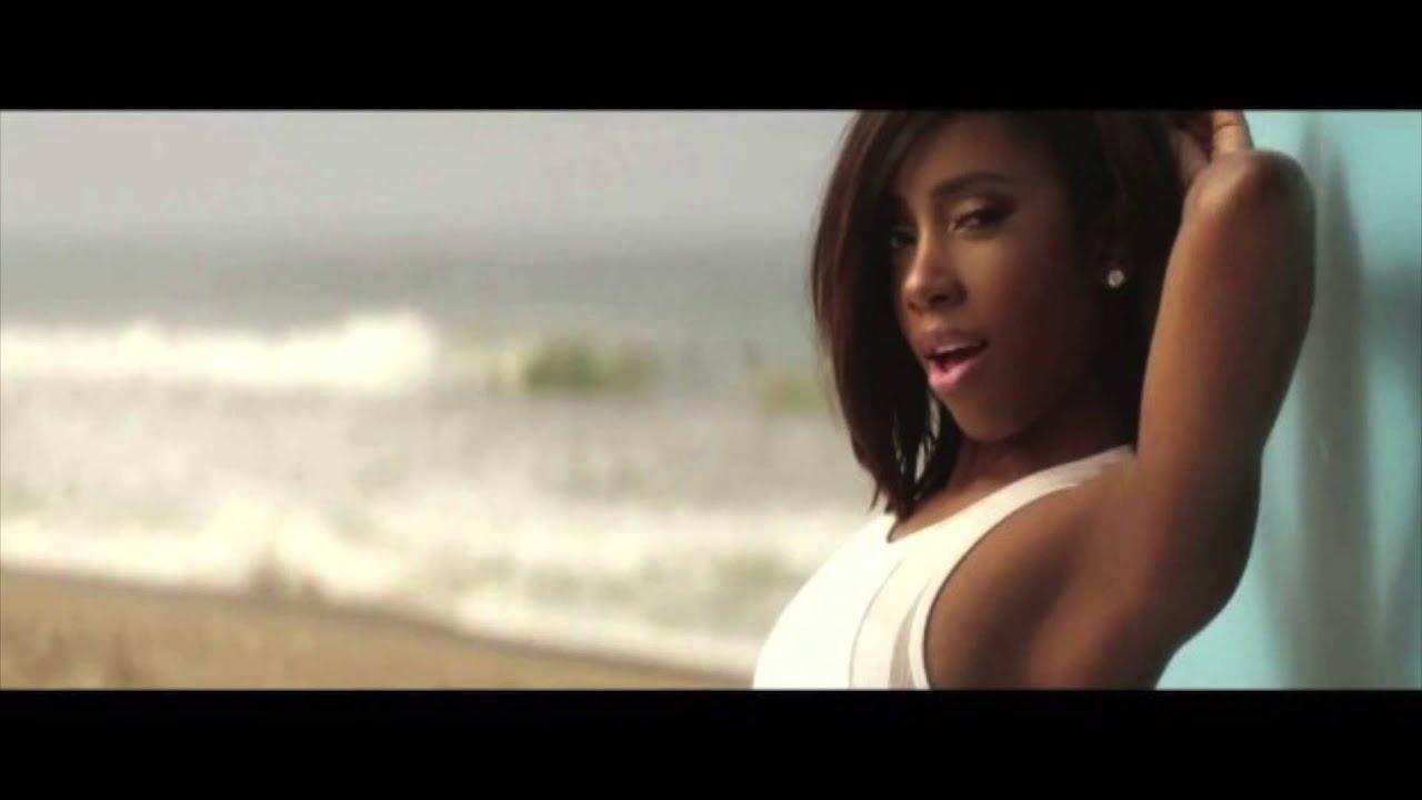 Sevyn Streeter - It Won't Stop (Remix)
