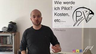 Flugschein machen | Wie werde ich Pilot | Kosten, Lizenzen, Varianten