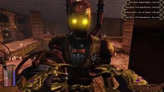 Fabula Mortis - pc steam gameplay