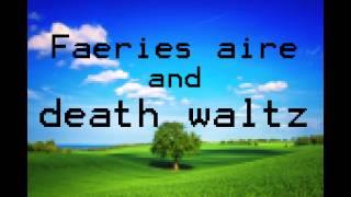 faeries aire and death waltz 8 bit edition
