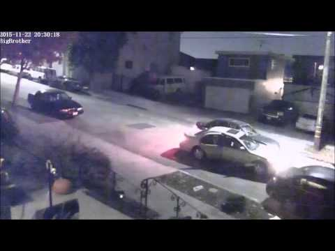 East Oakland Car Thieves