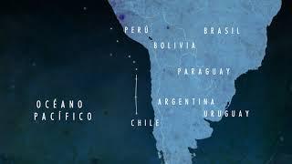 Trailer Atacamex, Exploring the Unknown 2021