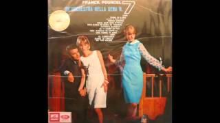 Franck Pourcel  – Un Orchestra Nella Sera N. 7 - full vinyl album
