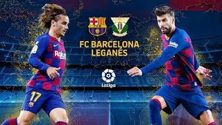 Barca vs leganes live stream hd ...
