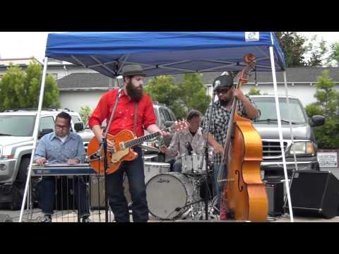 El Monte Slim Turn for the Better 2012 Adams Avenue Unplugged San Diego