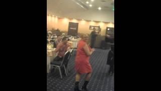 "Ресторан ""Рица на Шекснинской"" г.Волгоград 12.03.2016"