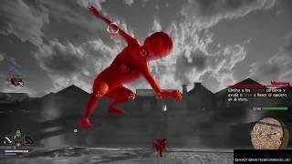 Shingeki no Kyojin 2 PS4: Helping Eren Part 2