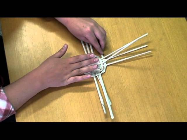 1b9d8032b Video: Návod na krásne košíky vyrobené z papiera - Webnoviny.sk