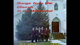Songs From The Church In The Wildwood [Unknown] - The Bluegrass Pals