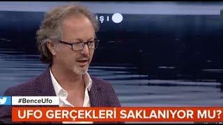 UFO ve UZAYLILAR HAKKINDA BİLİNMEYENLER / Haktan Akdoğan