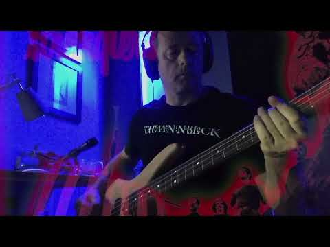 The Stranglers - Longships cover by The Old Codgers