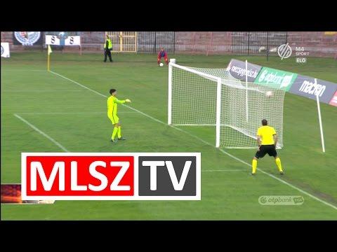 Budapest Honvéd – MTK Budapest | 2-1 | OTP Bank Liga | 31. forduló | MLSZTV