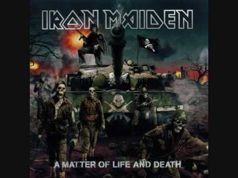 Best 30 Iron Maiden Songs (IMO)