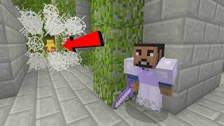Minecraft XBOX - Maze Runner 3 - Hunger Games