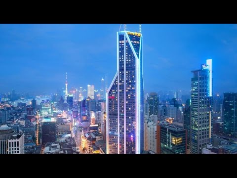 Top10 Recommended Hotels in  Shanghai, China