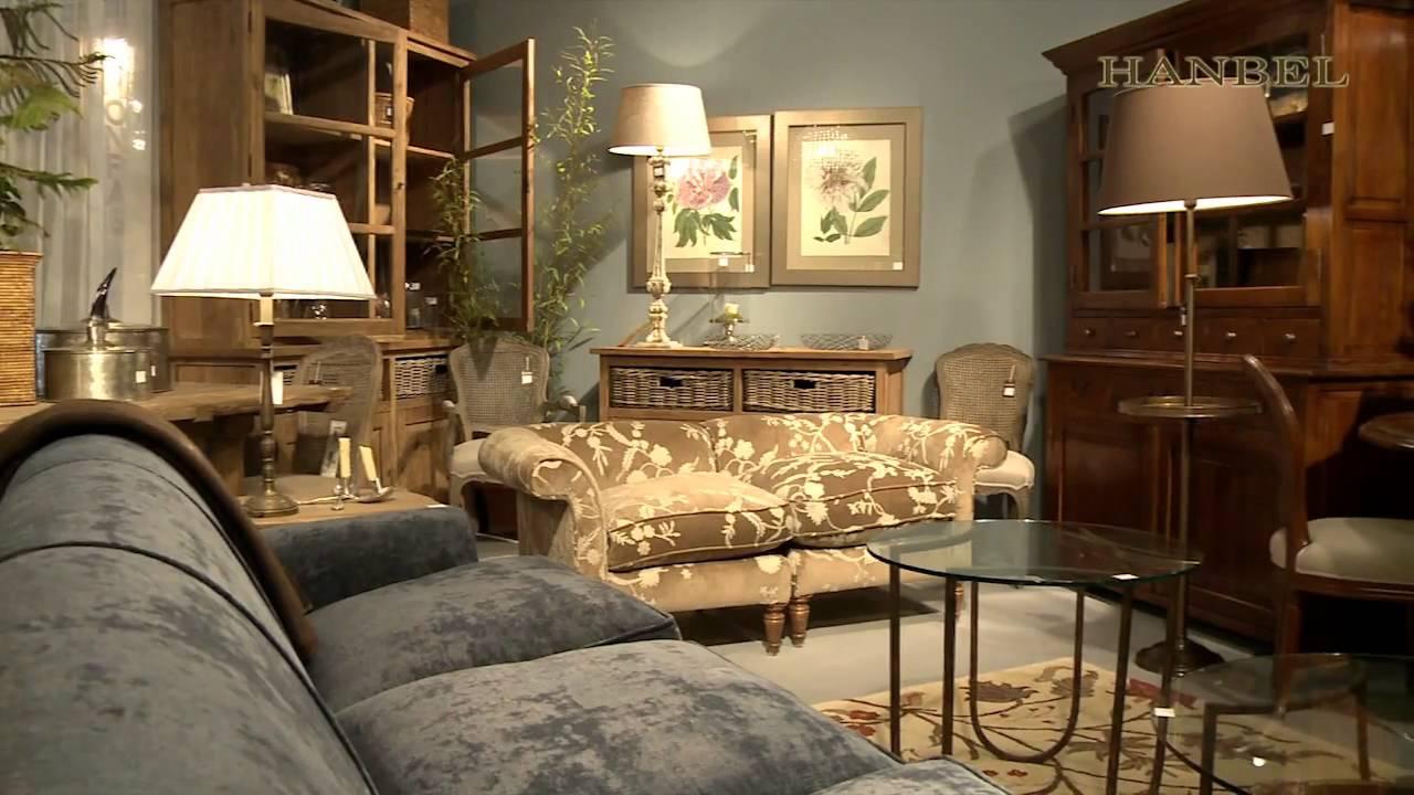 Hanbel feria paris enero 2011 youtube - Mercadillo de muebles ...