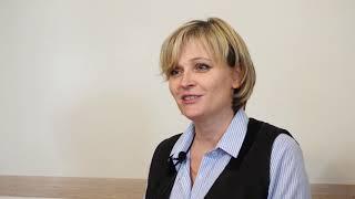 Анна Петровская об обучении структурным расстановкам
