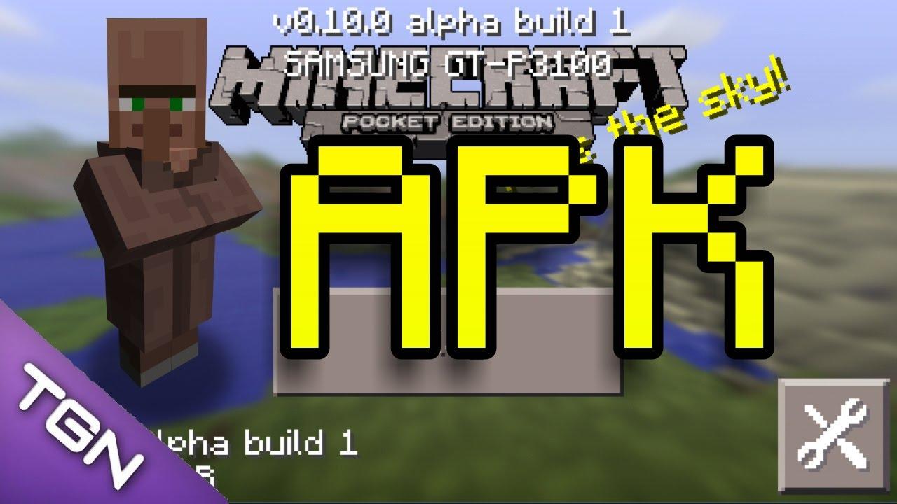 MINECRAFT 0.10.0 ALPHA BUILD 1 [APK] - YouTube