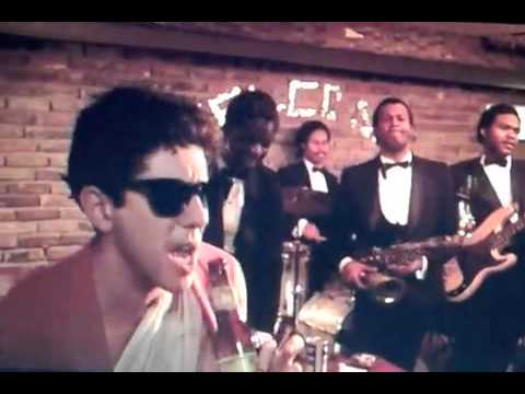Animal House - Otis Day and the Knights - Shout