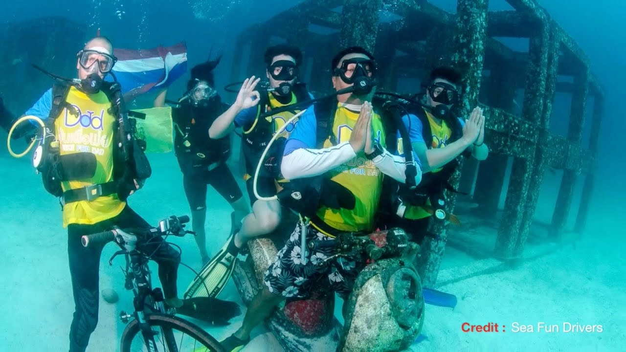 Under water sex - Porno dive hd ...