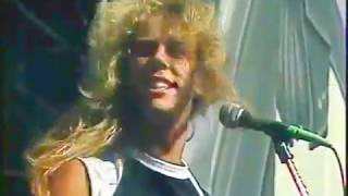 Metallica - For Whom the Bell Tolls (Day On The Green 1985) MP3