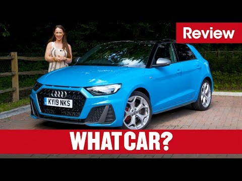 2019 Audi A1 review – better than a Mini Cooper? | What Car?