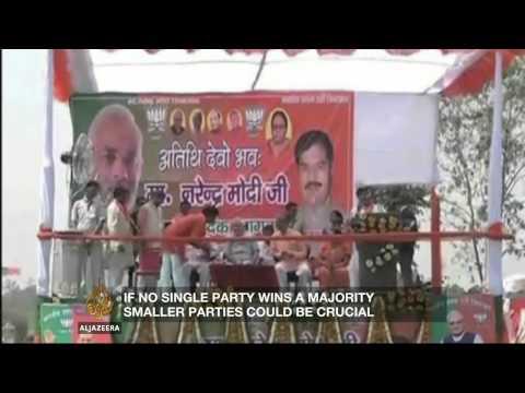 Inside Story - India holds worlds largest election
