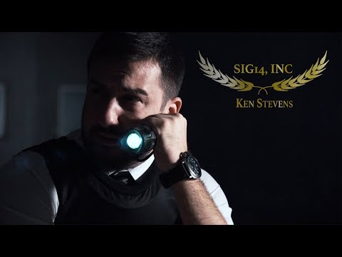 Tampa Private Investigator - SIG14 - Tampa Private Investigator