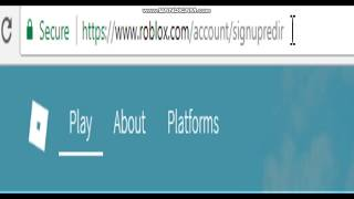 How to HACK someone's ACCOUNT 2018! ROBLOX!!! :O