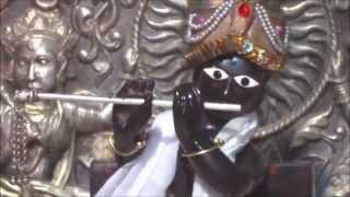 Radha Damodar Temple | Mangala Aarti Darshan | Jaipur