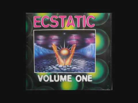 Ecstatic Volume One - DJ Seduction Mix