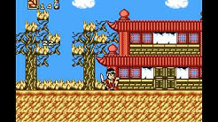 NES Longplay [172] Saiyuuki World
