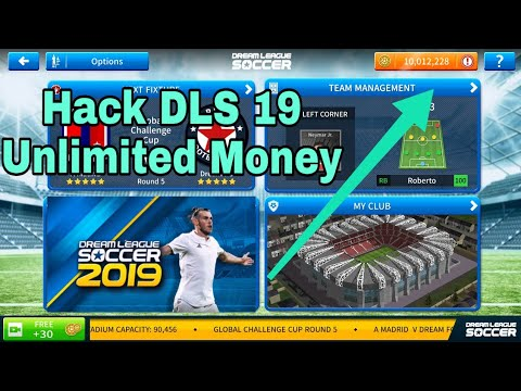 dls 19 mod apk download ios