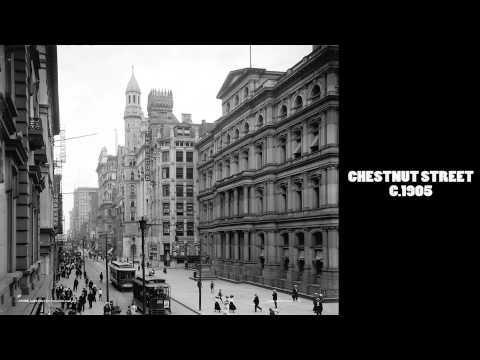 Old photos of Philadelphia(Pennsylvania)1900-1910