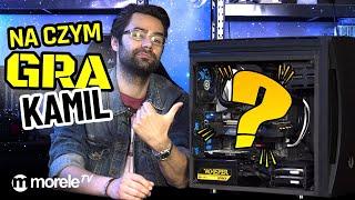 Na czym gra Kamil? TEST PC ZA 13000 PLN