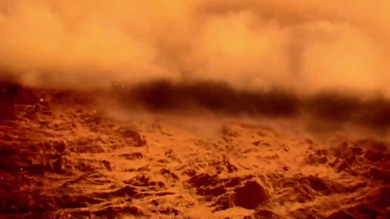 dust storms on planet mars - photo #6