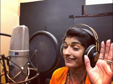 Making of Music : Khamma Gir Ne - Kiran Gadhavi