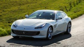 Ferrari GTC4Lusso 2018 Car Review