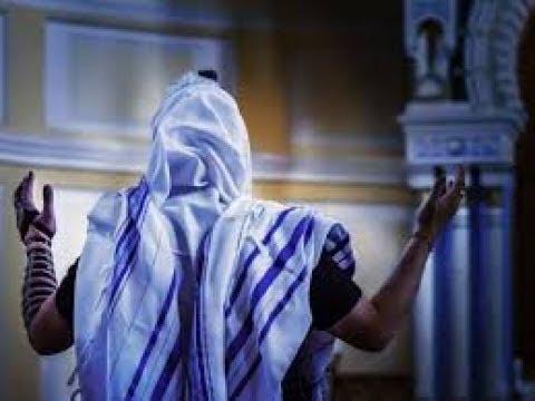 הרב יונתן בן משה - סוד הענק של שמע ישראל - אל תפחד משום דבר .. חזק ביותר !!
