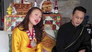 CHANGSHEY 2016 - Tenzin Choegyal & Tenzin Choekyi