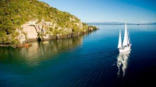 Lake Taupo Things To Do