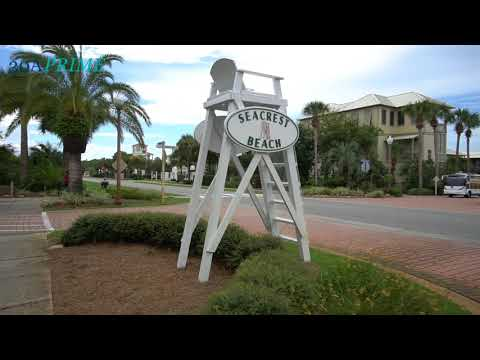 Tour of East South Walton County Florida 2017