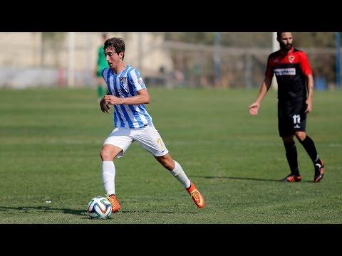 Atlético Malagueño-UD San Pedro (partido completo)