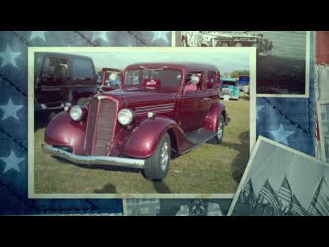 Devereaux Kaiser Auto Show Lakewood Ranch FL YouTube - Lakewood ranch car show today